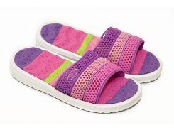 Вьетнамки для девочек Giоlan K754-1 24 Фиолетовый
