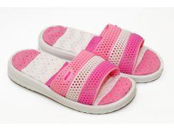 Вьетнамки для девочек Giоlan K754-1 26 Розовый