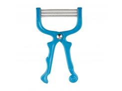 Эпилятор для лица face epiroller Синий (005580)