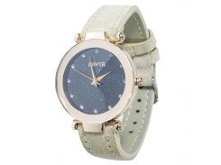 Женские часы LSVTR Fashion Beige (2609-7355)