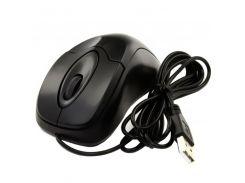 Мышь Frime FM-011 USB Black (2486-6752а)
