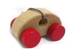 Мини-машинка Cubika 13234 Красный (45011)