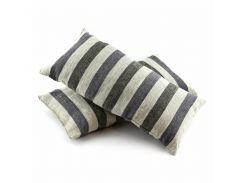 Подушка для бани Saunapro натуральный лен (B-063)