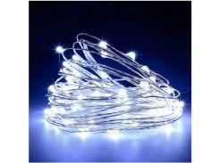 Светодиодная гирлянда Lighteer Technology Limited 4.5м 50led White (000000168)