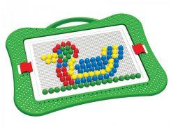 Мозаика ТехноК для малышей 5 3374 Разноцветный (222742)