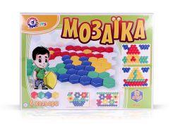 Мозаика ТехноК для малышей 1 2063 Разноцветный (222738)