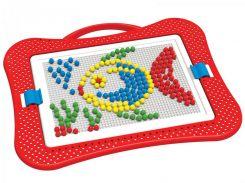 Мозаика ТехноК для малышей 4 3367 Разноцветный (222741)