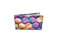 Визитница DevayS Maker DM 0202 Плитка Холли Разноцветная (12-0202-458)