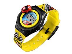 Часы Skmei 1376 Yellow BOX (1376BOXYL)