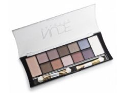 Палитра теней TF Cosmetics Nude Palette Eyeshadow CTE-24 12 оттенков 02 Coloured nudes (94243)
