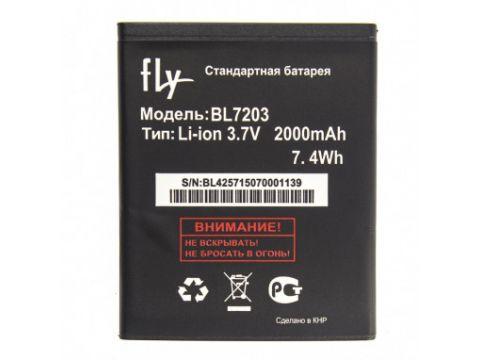 Аккумулятор Fly BL7203 IQ4405 Original Одесса