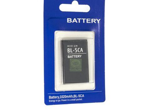 Аккумулятор Nokia BL-5CA high copy Одесса