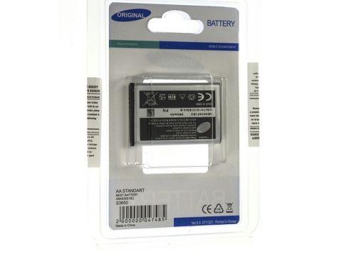 Аккумулятор Samsung S3650 / AB463651BU Одесса