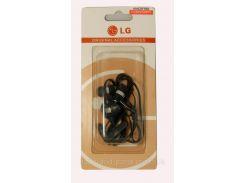 Наушники Lg kg800 (CHOCOLATE, LG KG90, LG KV5900, LG TG800)