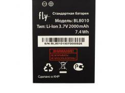 Аккумулятор ААА FLY BL8010 / FS501 Original