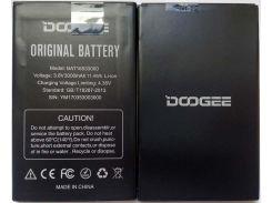 Батарея (аккумулятор) Doogee X9 / X9 Pro BAT16533000 (3,8 V 3000 mAh) Original