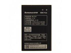 Аккумулятор к мобильному телефону Lenovo A316 Bl 214 original