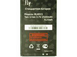 Аккумулятор FLY BL4015 IQ440 Original