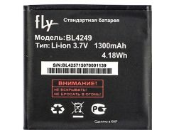 Аккумулятор FLY BL4249 / E145TV Original