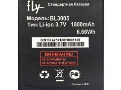 Аккумулятор FLY BL3805 / IQ4404 Original