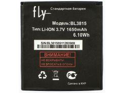 Аккумулятор FLY BL3815 / IQ4407 1500mAh Original