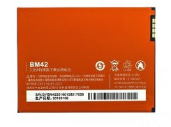 Аккумулятор BM42 3200 mAh к телефонам Xiaomi Redmi Note Original