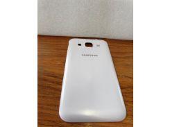 Задняя крышка для Samsung G360 белая