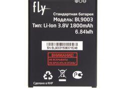 Аккумулятор AAA FLY BL9003 / FS452 Original