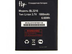 Аккумулятор FLY BL3216 / IQ4414 Quad Original
