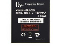 Аккумулятор AAA FLY BL5203 / IQ442 Quad 1500mah Original