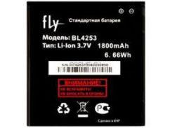 Аккумулятор FLY BL4253 / IQ443 Original