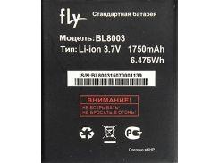 Аккумулятор FLY BL8003 / IQ4491 Quad Original