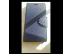 Чехол для Huawei Y5c Книжка Goospery Fancy черная