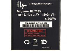 Аккумулятор Fly BL7405 IQ449 (ORIGINAL) 1800mah