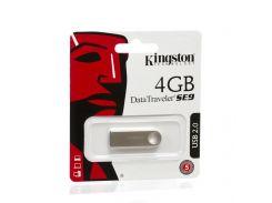 USB FLASH DRIVE Kingston SE9 4GB