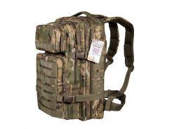 Тактический военный рюкзак Hinterhölt Jäger (Хинтерхёльт Ягер) 35 л Милитари