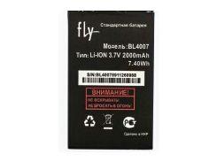 Аккумулятор AAA FLY BL4007 / DS123 2000mAh Original