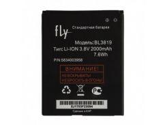 Аккумулятор AAA Fly BL3819 / IQ4514 Quad Original