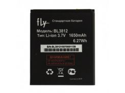 Аккумулятор AAA Fly BL3812 / IQ4416 Original