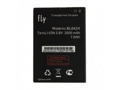 Аккумулятор AAA Fly BL6424 / FS505 Original