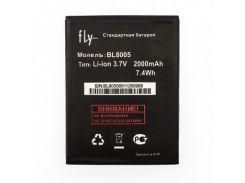 Аккумулятор AAA Fly BL8005 / IQ4512 Original
