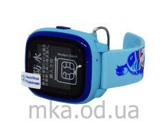 SMART часы DF25 GPS