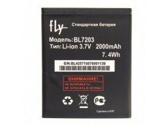 Аккумулятор AAA Fly BL7203 / IQ4405 Original (1800mah)