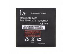 Аккумулятор AAA Fly BL7403 / IQ431 Original
