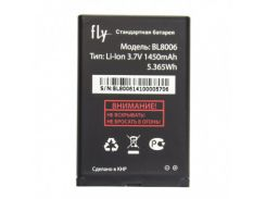 Аккумулятор AAA Fly BL8006 / DS133 Original