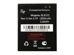 Аккумулятор AAA Fly BL8101 / IQ455 Original