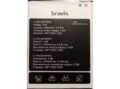 Аккумулятор Bravis A505 Joy Plus Original