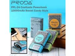 Power Box Remax Proda PPL-24 Cooltaste 10000 mAh