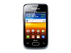 Мобильный телефон Samsung s6102 galaxy y duos Б.У. Original