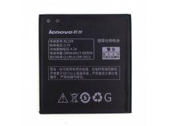 Аккумулятор Lenovo BL209 / A516 Original